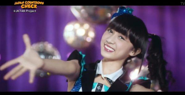 AKB48がタイで爆発的人気,BNK48