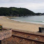 田井の浜,沖島神社,南阿波サンライン,徳島県【神社めぐり】