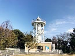 静岡、初島灯台、熱海からフェリー,駐車場,釣り公園が安い,500円