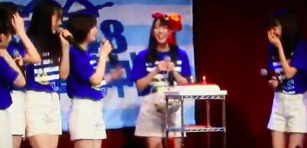 STU48 石田みなみ 生誕祭,セットリスト,2018年11月15日