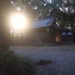 鉢形城,諏訪神社,埼玉県【神社めぐり】