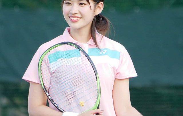 あかりん(佐藤朱ちゃん)AKB48チーム8,テニス,亜細亜大,