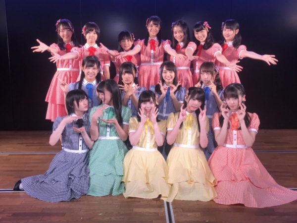 STU48,出張公演,写真集,180727,秋葉原,AKB48劇場公演,セットリスト