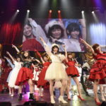 AKB48,乃木坂,欅坂は後半,紅白歌合戦の歌順,31日
