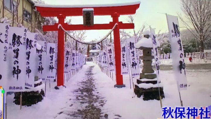 仙台・朝市でのコスパ抜群の丼、秋保神社、秋保滝【これから食べたい】