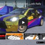 カスタマイズ,シトロエンDS, Sebastien Loeb Rally