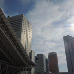 大阪、空中庭園、ハルカス、2014