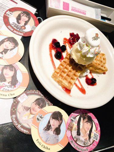AKB48カフェ