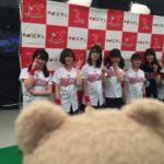 AKB48チーム8のKANTO白書 バッチこーい!収録,行ってきた,清水麻璃亜,吉川七瀬,佐藤栞など