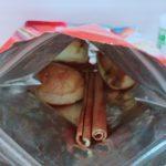 シリアルの空の袋には、パンを保管するといいよ(´・ω・`)