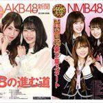 AKB48Group新聞 2019年4月号 (限定生写真1枚セット) 予約