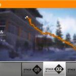 ローブラリー おすすめコース 一覧 Sebastien Loeb Rally