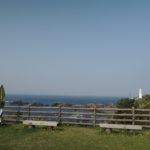 本州最南端、潮岬、潮岬灯台【和歌山県】初訪問、2014年