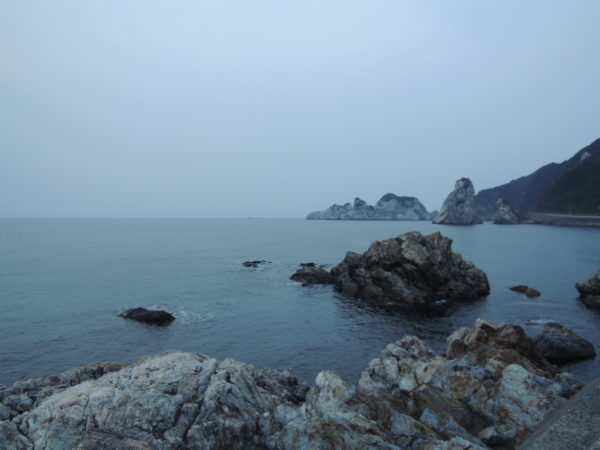 白崎海洋公園【和歌山県】1404