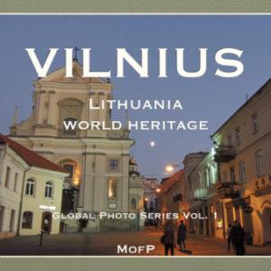 世界遺産の「ビルニュス(リトアニア)」と「つづら尾崎(琵琶湖)」写真集 Amazon