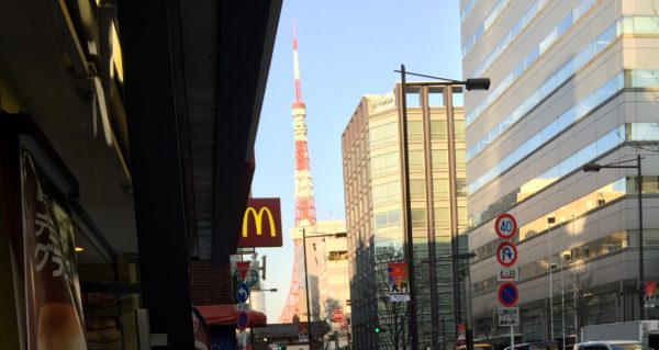 東京~あるある~住んでみてわかったこと~~~