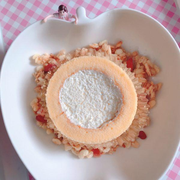~プレミアムロールケーキで朝食~無料でゲット~グノシー~ローソン
