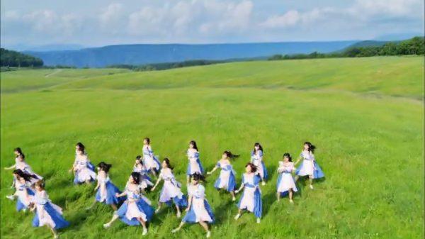 AKB48 サステナブル MV解禁