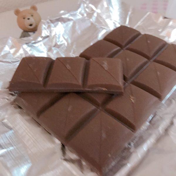 もうすぐ38℃ 東京 めちゃあつ チョコの奴隷