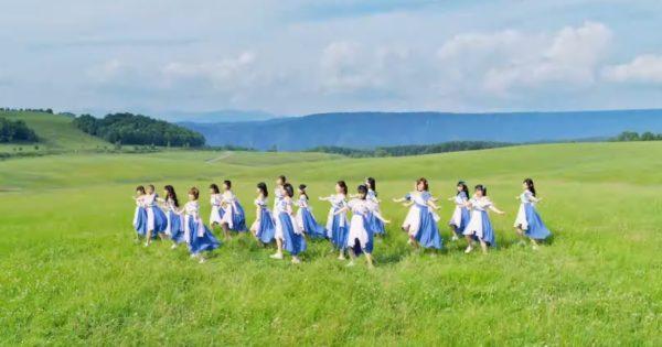 AKB48 サステナブル ロケ地 北海道 フラワーランドかみふらの 大雪アンガス牧場 旭川市内