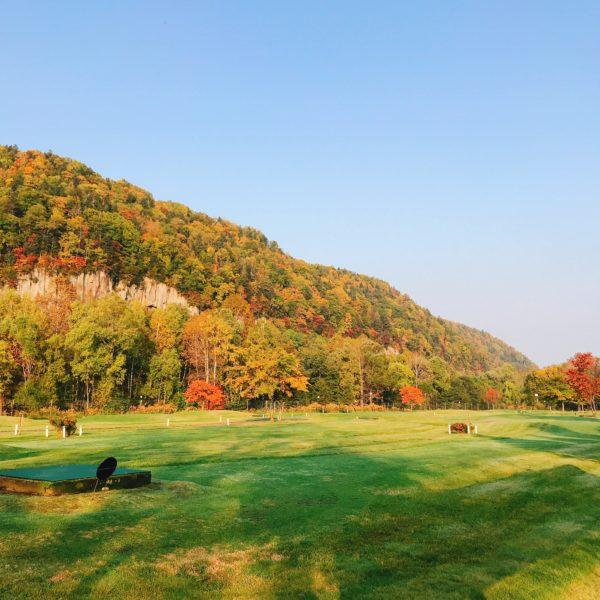 ~北海道の紅葉~層雲峡~紅葉ドライブ2019北海道,その2