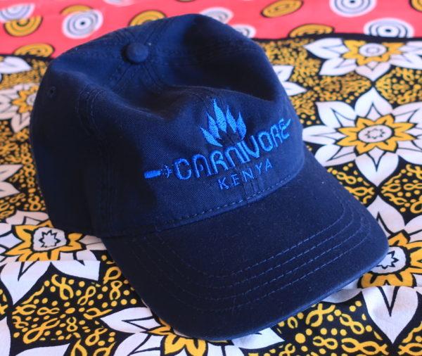 この帽子、拾った方、御礼させていただきます。