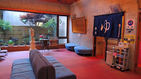 【温泉・大分県】鉱泉センター直川 かぶとむしの湯 アットホームな温泉