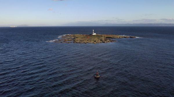 【大間岬~本州最北端】船でしか行けない灯台、大間埼灯台【青森県】