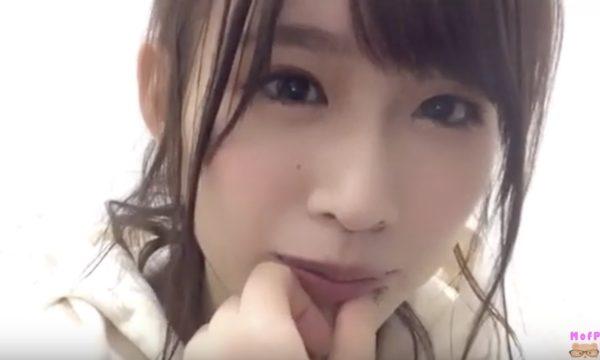 佐藤朱~AKB48 チーム8~showroom 2020.2.12