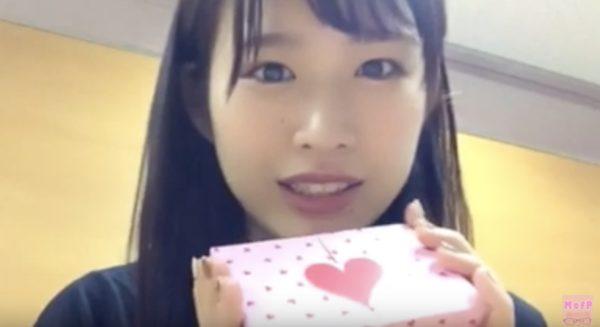0:20 / 49:46 【バレンタイン・告白10連発】佐藤朱~AKB48 チーム8~あかりん~showroom~2020/2/14