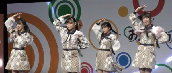 【AKB48】AKB48 チーム8の四国勢 四国のメンバー