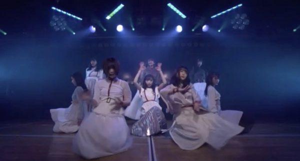 【AKB48 チーム8】ジタバタ  初披露 2020/3/1 AKB48劇場