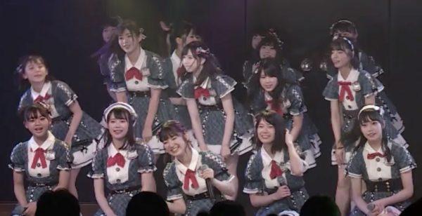 【AKB48】3月21日(土)はチーム8の配信限定公演 決定!