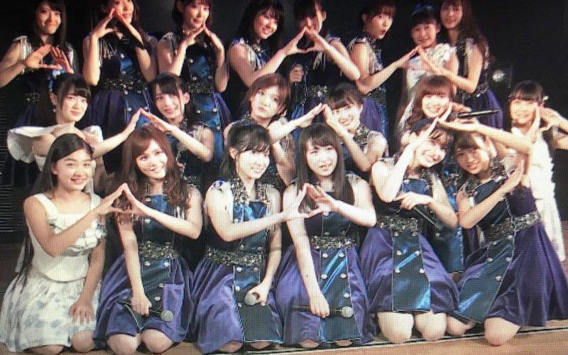 【AKB48】ミネルヴァ公演・推し多めなので神配信